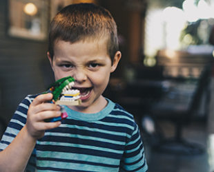 Many children benefit from steroid injections into inflammed joints. Paedriatic Rheumatology Network. Photo courtesy of Eddie Kopp via Unsplash.