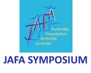 Logo for JAFA